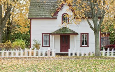 BUYING RESIDENTIAL REAL ESTATE: AN OVERVIEW