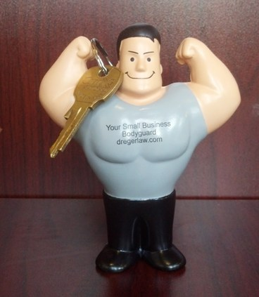 PROTECTING YOUR SMALL BUSINESS: KEY MAN INSURANCE