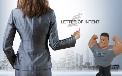 Commercial Leases: The Letter of Intent